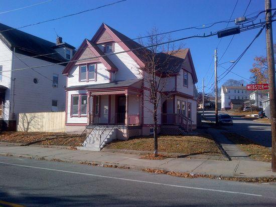 325 Webster Ave, Cranston, RI 02920