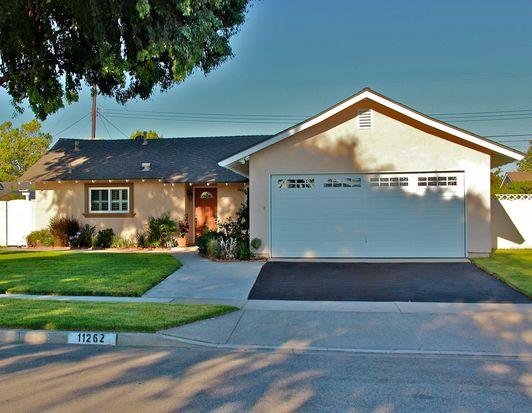 11262 Reagan St, Los Alamitos, CA 90720