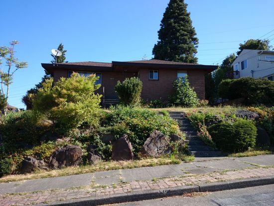 1524 S Ferdinand St, Seattle, WA 98108