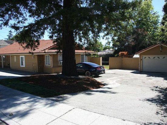 2711 Clifford Ave, San Carlos, CA 94070