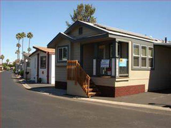 600 E Weddell Dr SPC 190, Sunnyvale, CA 94089