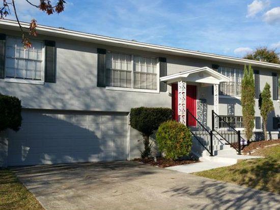 6609 Vernon St, Orlando, FL 32818