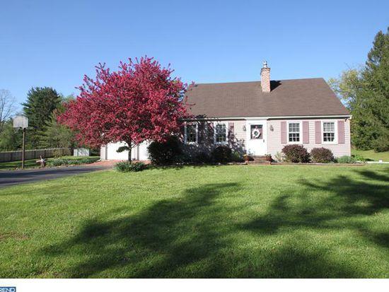 488 Mayberry Rd, Schwenksville, PA 19473