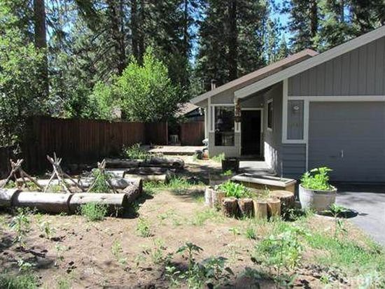 1881 F St, South Lake Tahoe, CA 96150