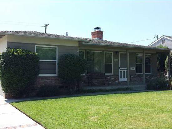 9818 Nadine St, Temple City, CA 91780