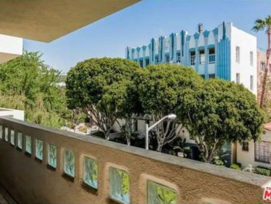 1233 N Flores St APT 301, West Hollywood, CA 90069