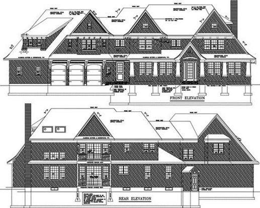 79 Spruce Hill Rd, Weston, MA 02493