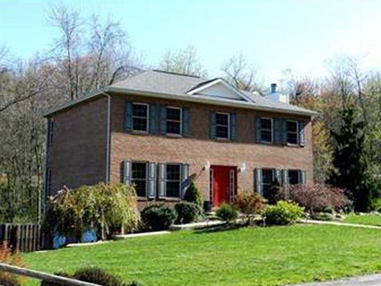 828 Stonebridge Dr, Greensburg, PA 15601