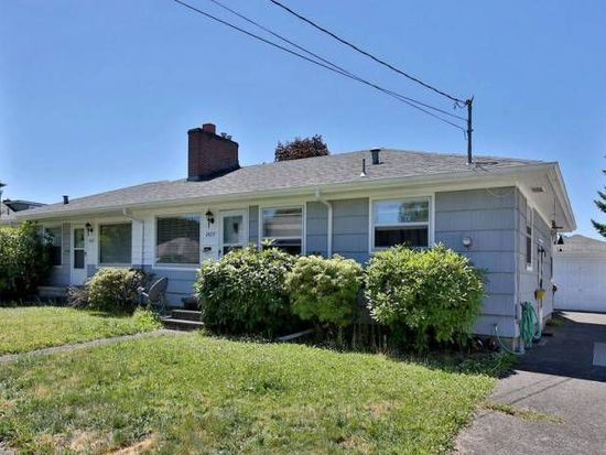 2425-2427 SE 67TH Ave, Portland, OR 97206