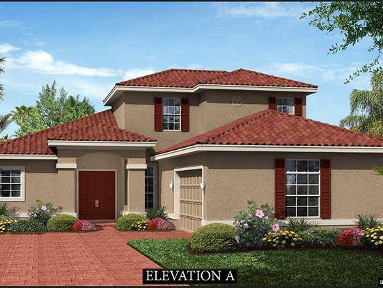 12860 Olde Banyon Blvd, North Fort Myers, FL 33903