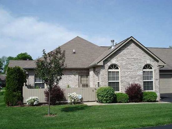 7626 Briarstone Ln, Indianapolis, IN 46227