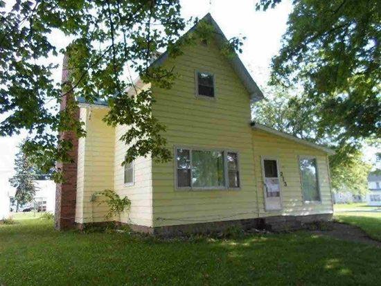 213 W Morgan St, Ashley, IN 46705