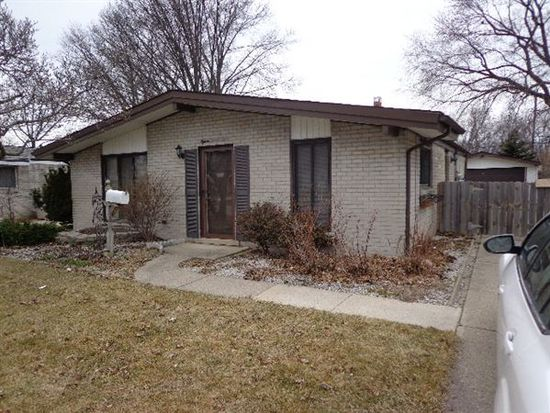1525 Middlesex Ave, Madison Heights, MI 48071