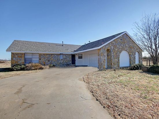 26317 S Willow Rd, Claremore, OK 74019