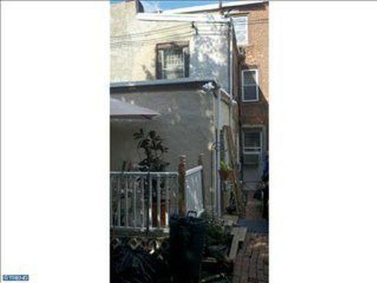 2072 E Cumberland St, Philadelphia, PA 19125