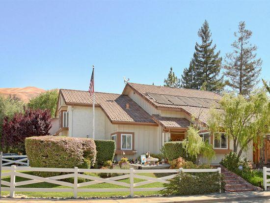 3624 Penitencia Creek Rd, San Jose, CA 95132