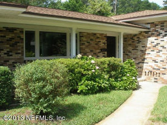 8430 Brookmont Ave S, Jacksonville, FL 32211