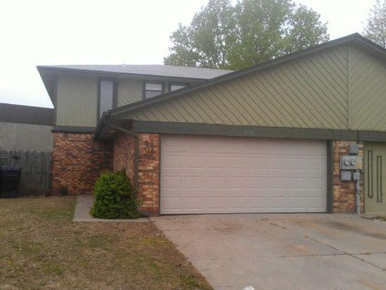 9601 Warringer Ct, Oklahoma City, OK 73162