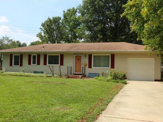 4611 E 114th St, Kansas City, MO 64137