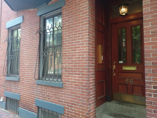 66 Appleton St APT 3, Boston, MA 02116