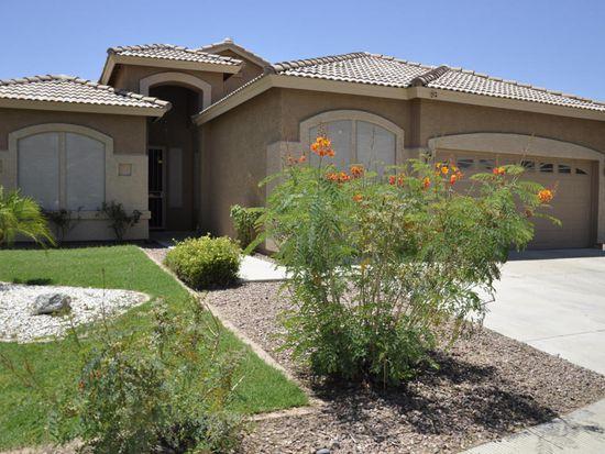 10531 E Florian Ave, Mesa, AZ 85208