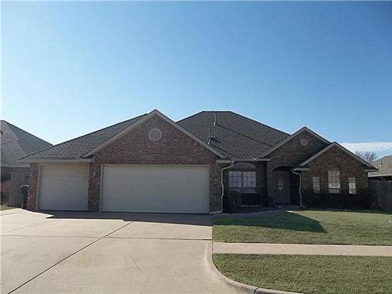 7212 NW 111th Ter, Oklahoma City, OK 73162