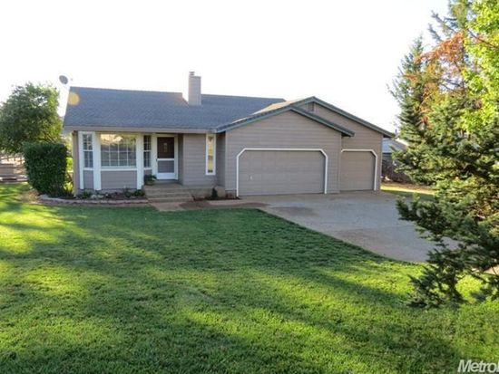 2793 Paymaster Trl, Cool, CA 95614