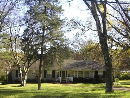 6527 Melinda Dr, Nashville, TN 37205
