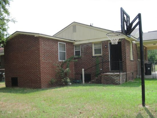 1679 Old Savannah Rd, Augusta, GA 30901