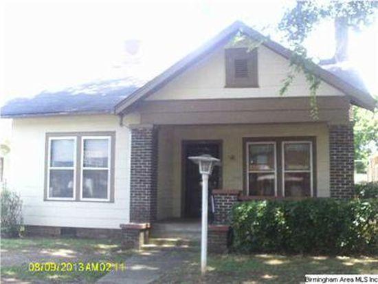 1707 Avenue I, Birmingham, AL 35218