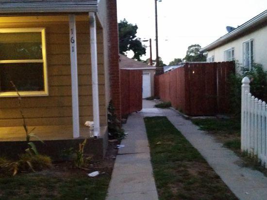 161 E Barclay St, Long Beach, CA 90805