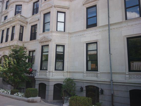 160 Commonwealth Ave APT 314, Boston, MA 02116
