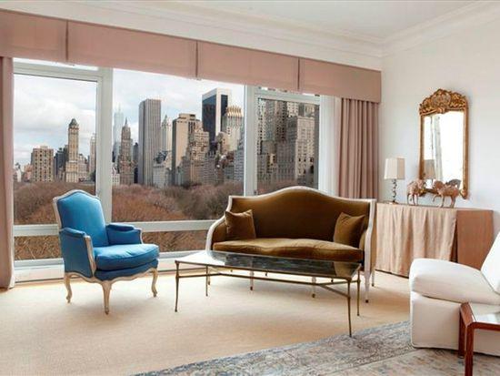15 Central Park W APT 9B, New York, NY 10023