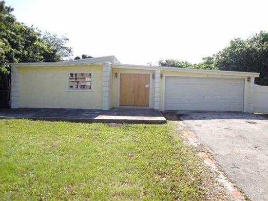 12845 NE 4th Ave, North Miami, FL 33161