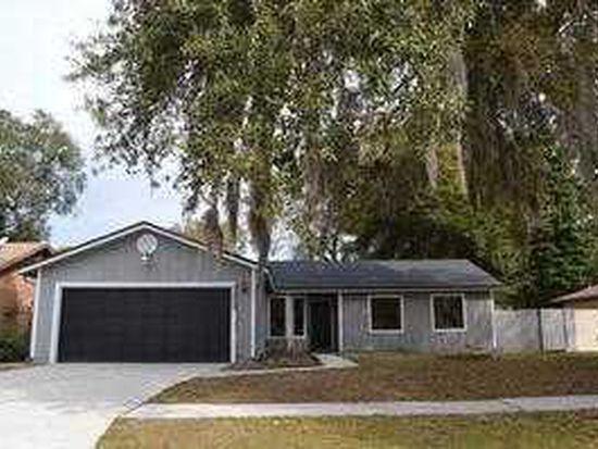 1073 Windrift Ln, Jacksonville, FL 32233