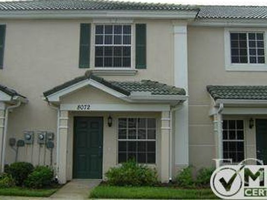 8072 Pacific Beach Dr, Fort Myers, FL 33966