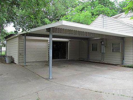 3016 Haltom Rd, Fort Worth, TX 76117