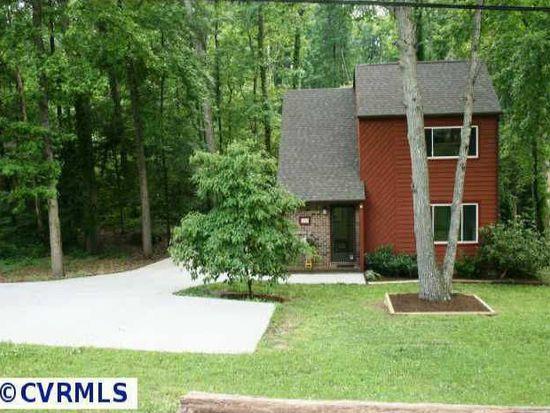 1800 Glencove Ln, Richmond, VA 23225