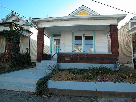 706 E Saint Catherine St, Louisville, KY 40203