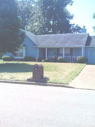 5719 Richburg Ave, Memphis, TN 38135
