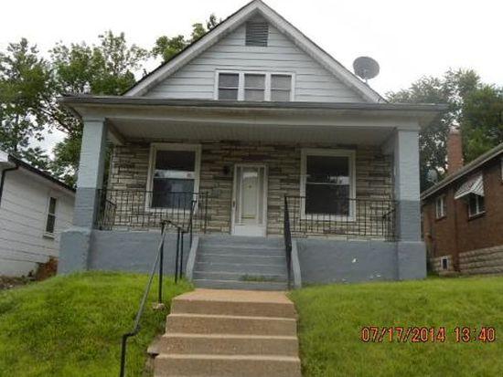 7110 Edison Ave, Saint Louis, MO 63121