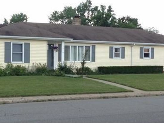 1918 E Colfax Ave, South Bend, IN 46617