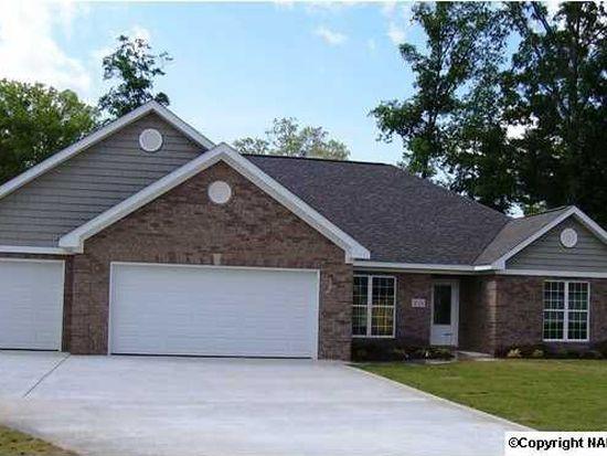 3701 Hatfield Cv SW, Decatur, AL 35603