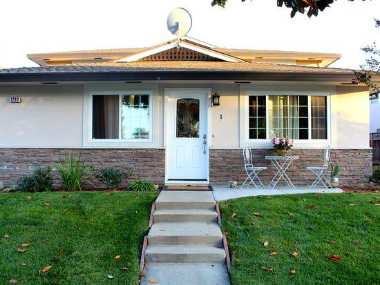 1282 Bouret Dr APT 1, San Jose, CA 95118