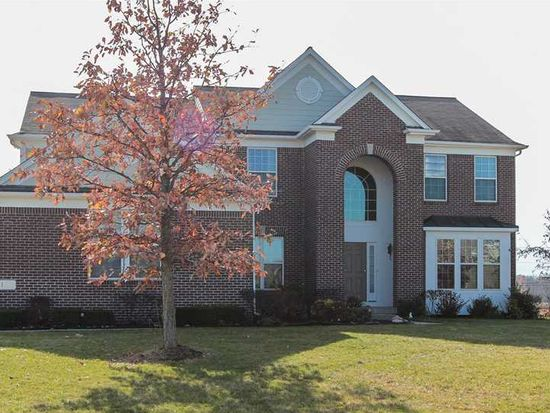 1555 Charity Chase Dr, Carmel, IN 46074
