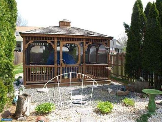 664 S 5th Ave, Royersford, PA 19468