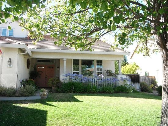 2758 Bent Tree Ct, Fairfield, CA 94534