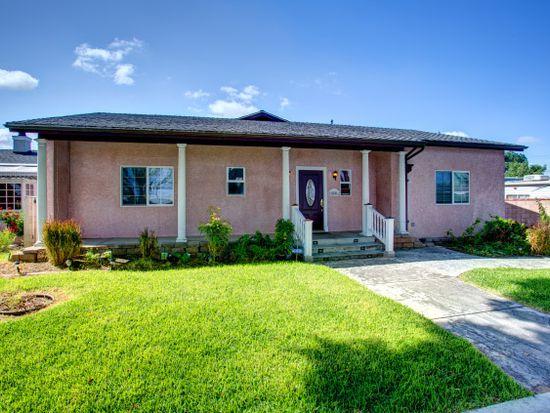 15506 Goodhue St, Whittier, CA 90604