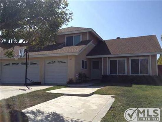 343 Holiday Way, Oceanside, CA 92057