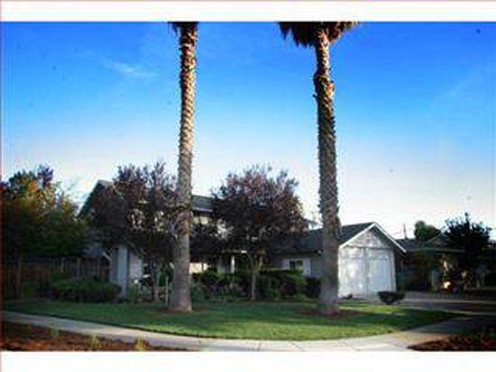 1504 Lexington Dr, San Jose, CA 95117